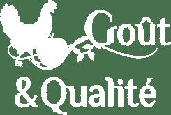 Logo Goût & Qualité