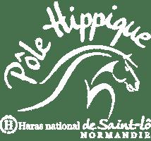 Logo Pôle Hippique de Saint-Lô