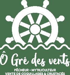 Logo Ô Gré des vents