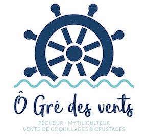 Identité visuelle: Logo, Ô Gré des Vents