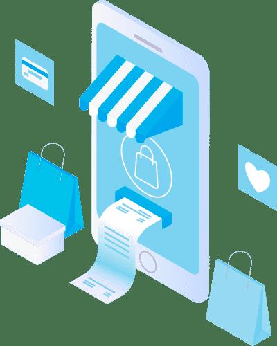 IPSO, création de site e-commerce